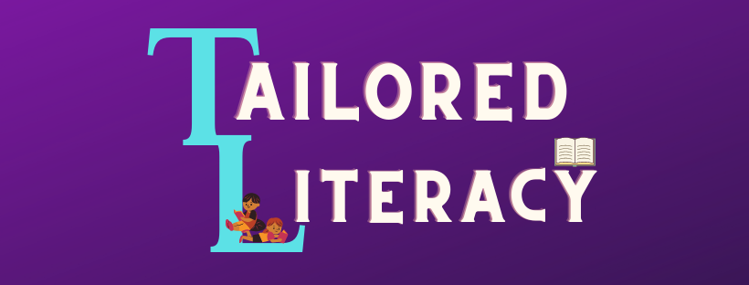 Tailored Literacy